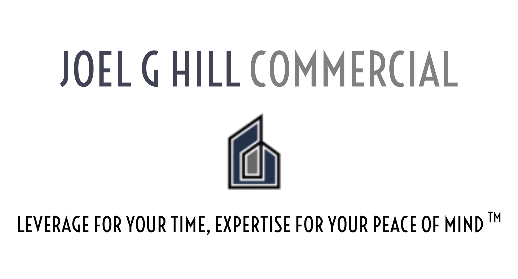 Joel G Hill Commercial
